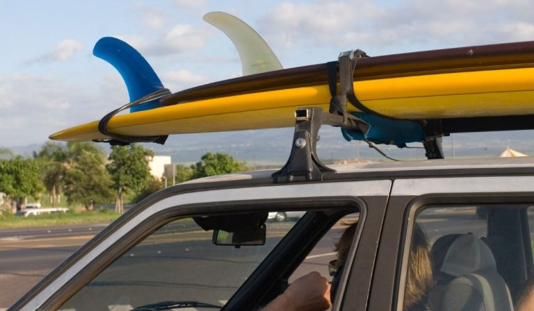 Best Cars for Surfers