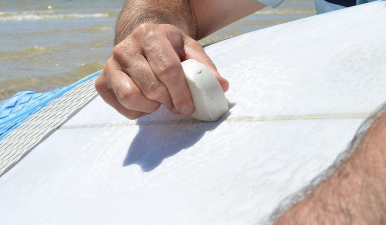 Do Surfboards Need Wax?